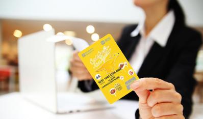 哈尔滨银行美团联名信用卡今日上线